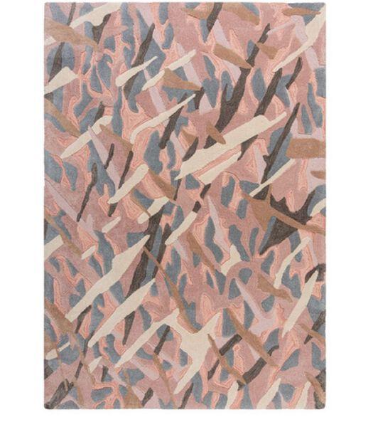 Modern woonkamertapijt ZESTO  120x170 cm