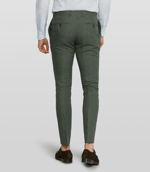 Mix & match pantalon Cibone Split