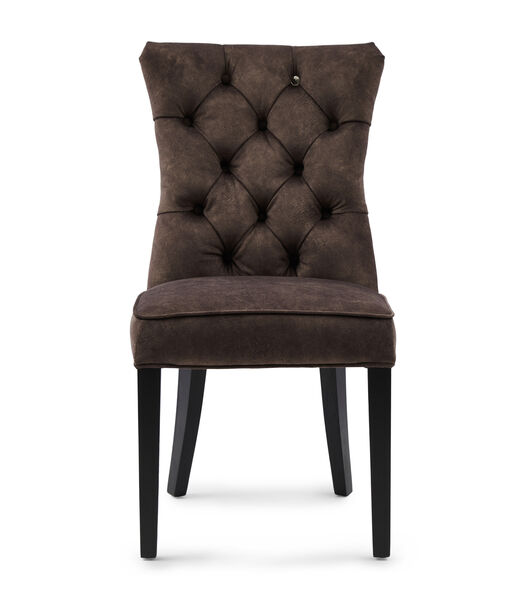 Balmoral Dining Chair Cacao