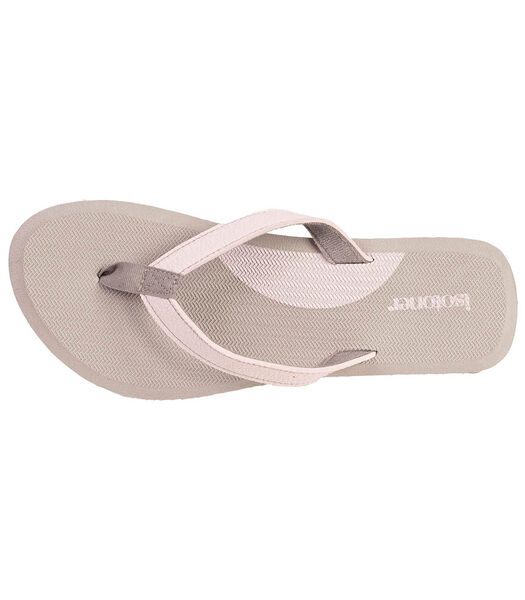 Chaussures tongs femme