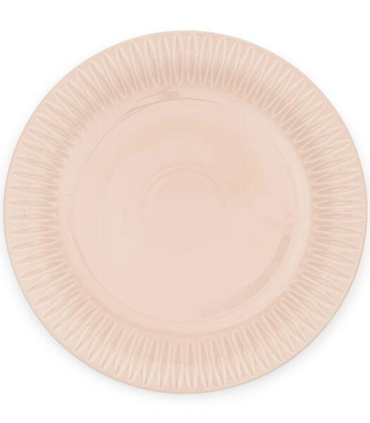 Fleurs De Prairie Dinner Plate