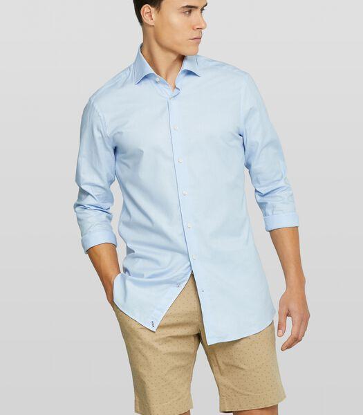 Twill overhemd