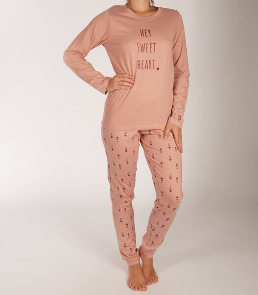 Pyjama lange broek Sophie