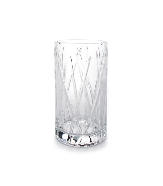 Glas 40cl Lace Bond - set/6