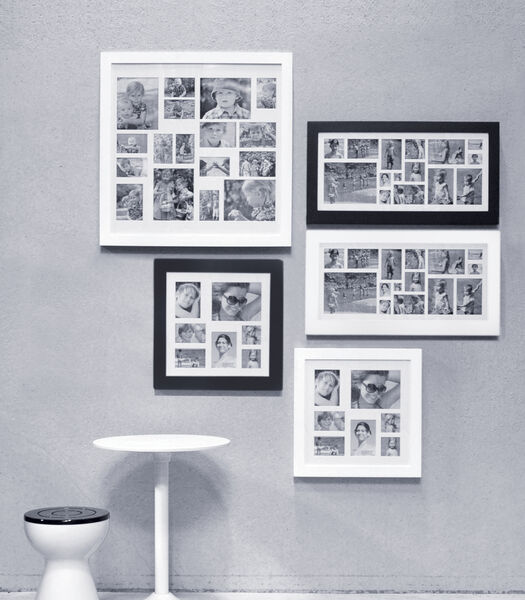 IMAGE Fotokader (7) Multi Photo