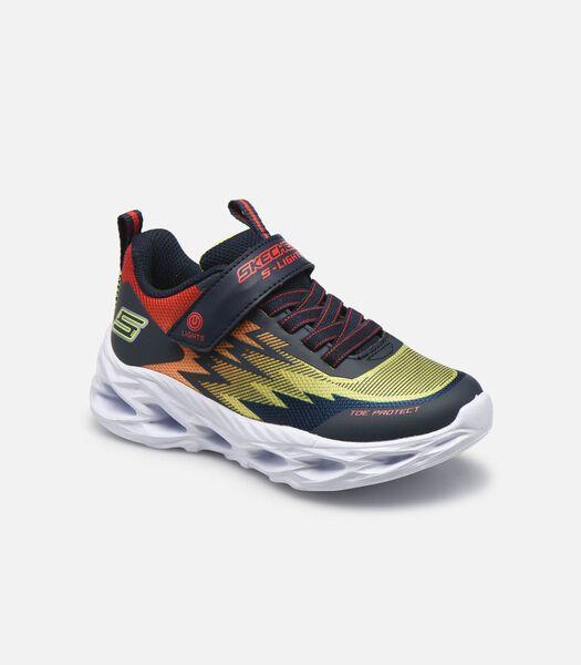 VORTEX-FLASH - GORE & STRAP LIGHTED SNEAKER Sneakers
