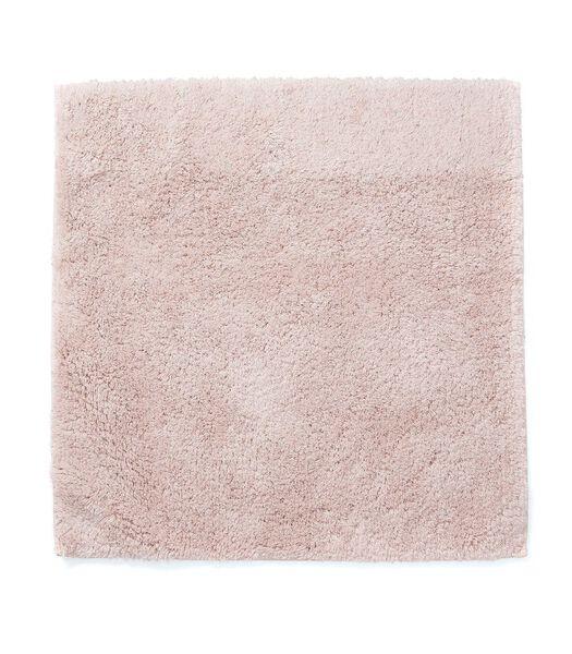 tapis de bain Havana misty pink