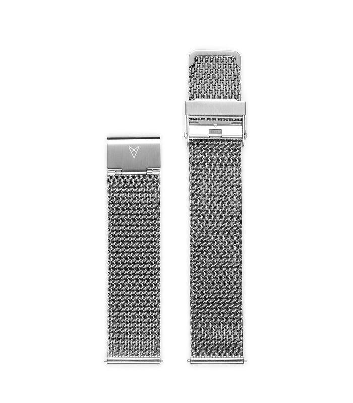 Horlogeband  R20M3SS3 image number 0