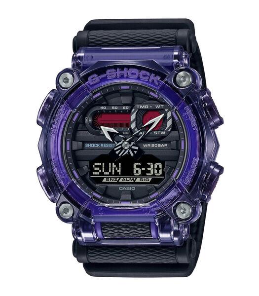 Classic Horloge  GA-900TS-6AER