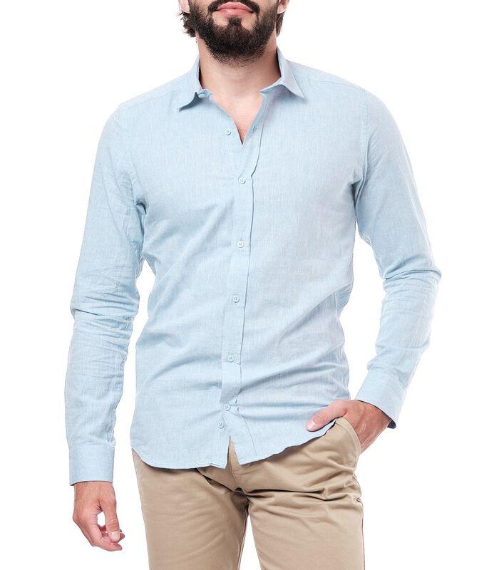 Raphael Linnen Shirt image number 0