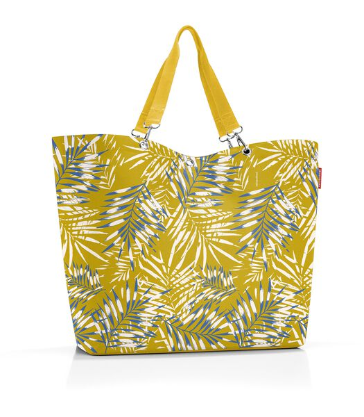 Shopper XL - Shopper - Jungle Curry Geel