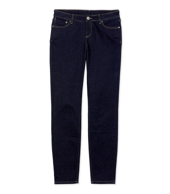 Jeansbroek slim fit BOER image number 4