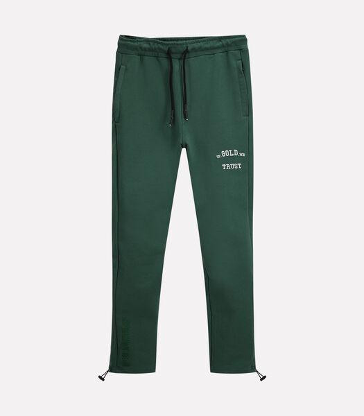 Pantalon en coton The Drizzy