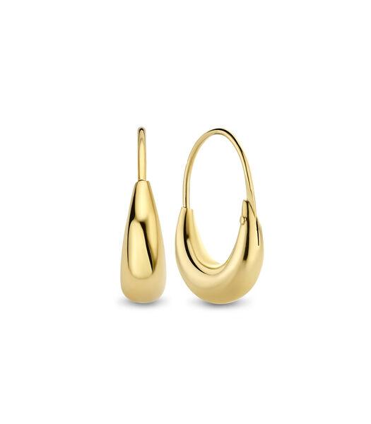 Le Marais Oorbellen goudkleurig IB4020285