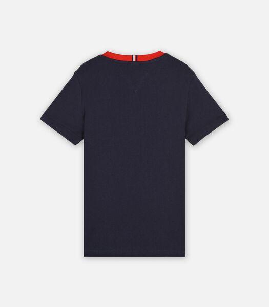 T-shirts Blauw