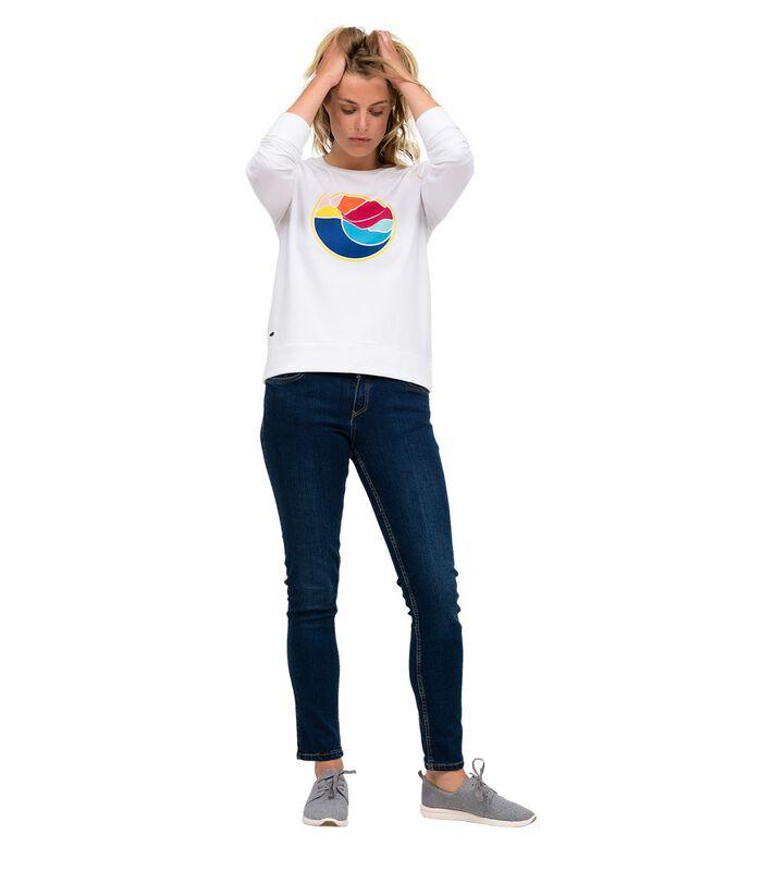Jeansbroek slim fit BOER image number 2