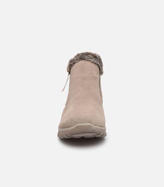 EASY GOING-HIGH ZIP Boots en enkellaarsjes