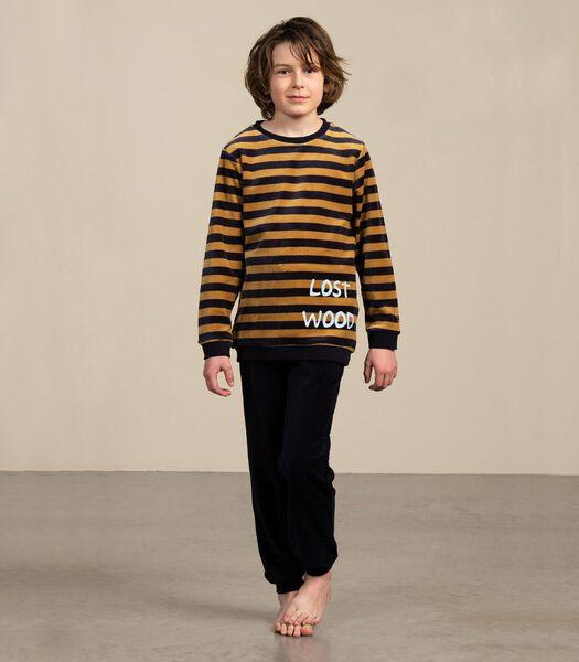 Pyjama lange broek Peeta