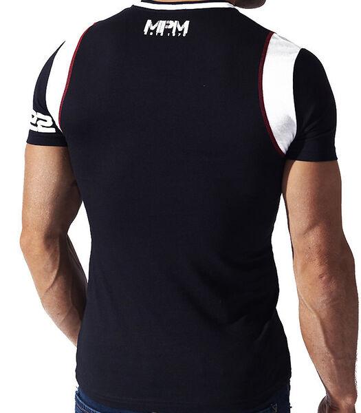 Tee-Shirt Contrast sport