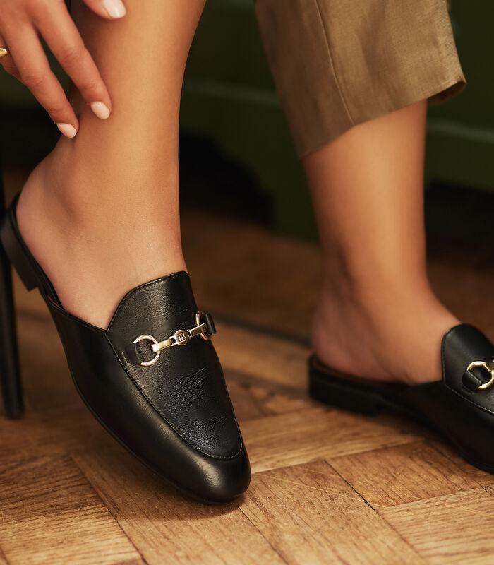 Vendôme Loafers zwart IB51001-01-36 image number 1