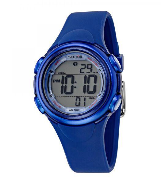 EX-06 polyurethaan horloge - R3251591504