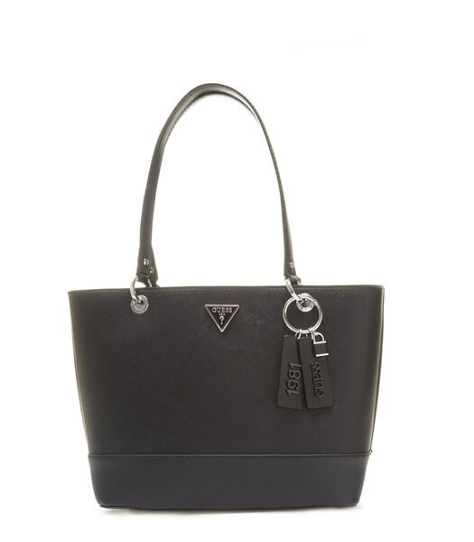 Shopper zwart HWZY78-79230-BLA