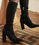 Vendôme Hoge Laarzen zwart IB54001-01-39 image number 3