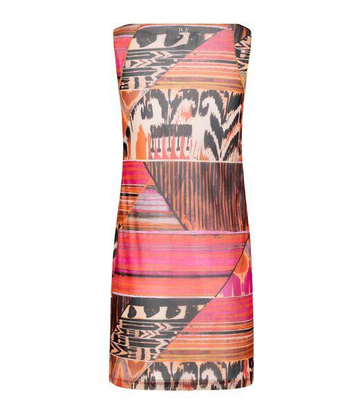 Rechte jurk INDI