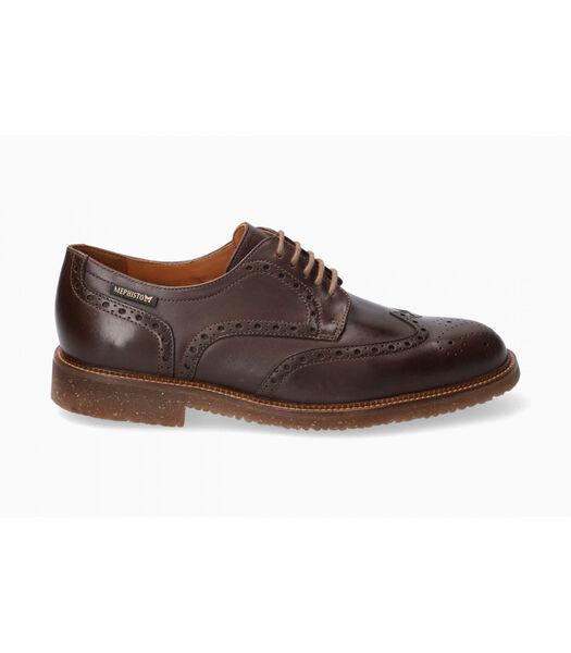 PIERS-Schoenen leer