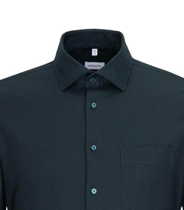 Overhemd X-Slim Fit Lange arm Uni image number 3