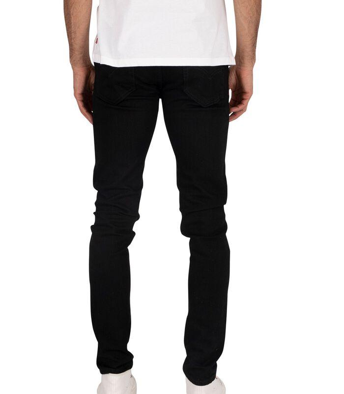 Skinny Taper Jeans image number 2