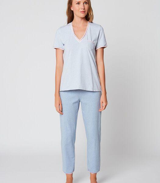 Katoenen pyjamabroek FARO 102