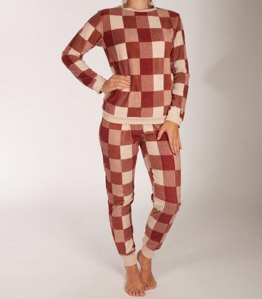 Pyjama lange broek Phebe