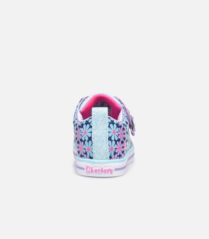 Sneakers met klittenband image number 3