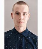 Overhemd X-Slim Fit Lange mouwen Print image number 2