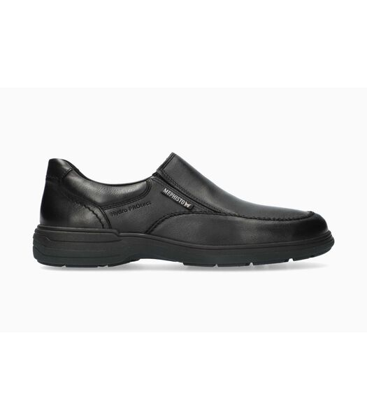 DAVY - Loafers leer