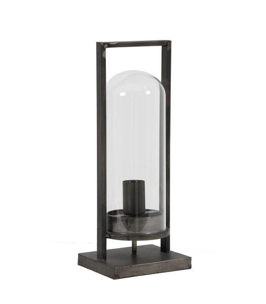 Lampe de table JURRE - noir antique