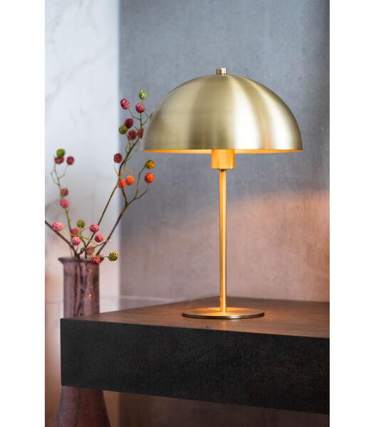 Tafellamp Merel - Antiek Brons - Ø29,5x45 cm