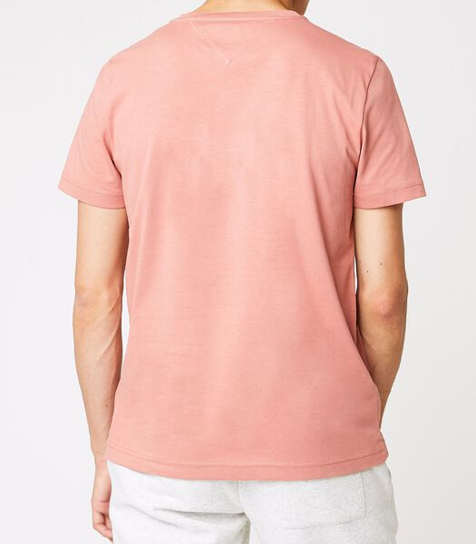 T-shirts Jaune