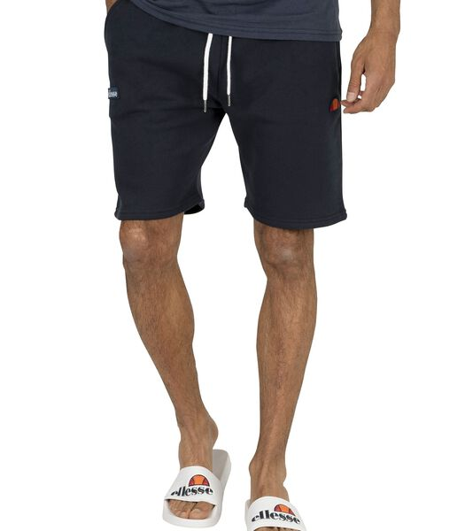 Joggingshort in molton Noli Fleece