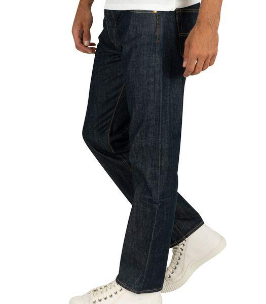 501 spijkerbroek met originele pasvorm