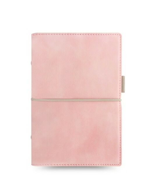 Organiser  Personal Domino Soft Pale Pink