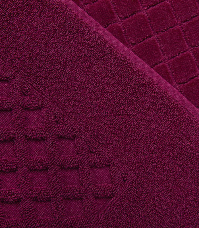 Etoile - Badmat Velours de coton 850 g/m² image number 2