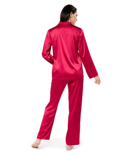 Elégance - Pyjama zijde katoen