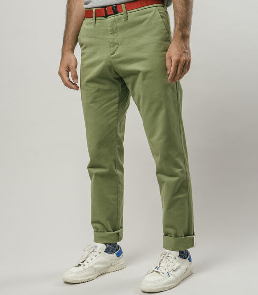 Sumo Boy Forest Chino Pants