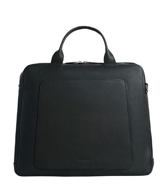 Myomy My Locker Bag Business chasseur off noir