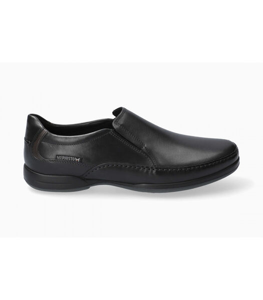ROBY - Loafers leer