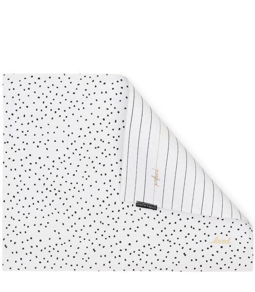 Dots & Stripes Placemat 2 pieces