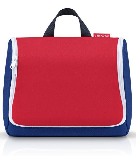 Toiletbag XL - Toilettas - Nautic Blauw
