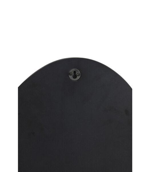 Miroir Vido - verre fumé - 53x1,5x46 cm
